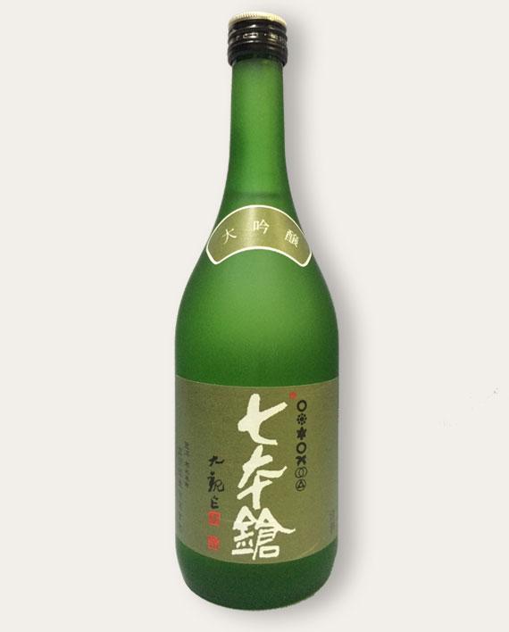 Shichi-Hon-Yari-DAIGINJO-720ML