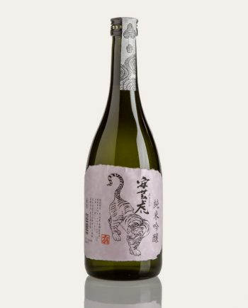 Firenze Sake product - Akitora Junmai Ginjo 720ml