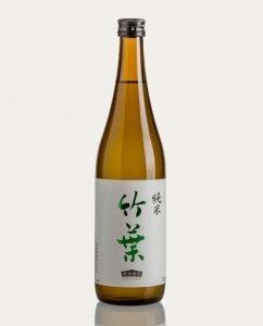 Firenze Sake product - Chikuha Junmaishu 720ml