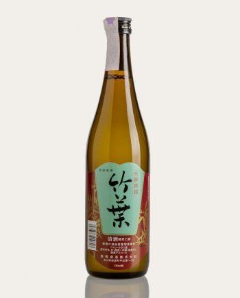 Firenze Sake product - Chikuha Noto Josen 720ml