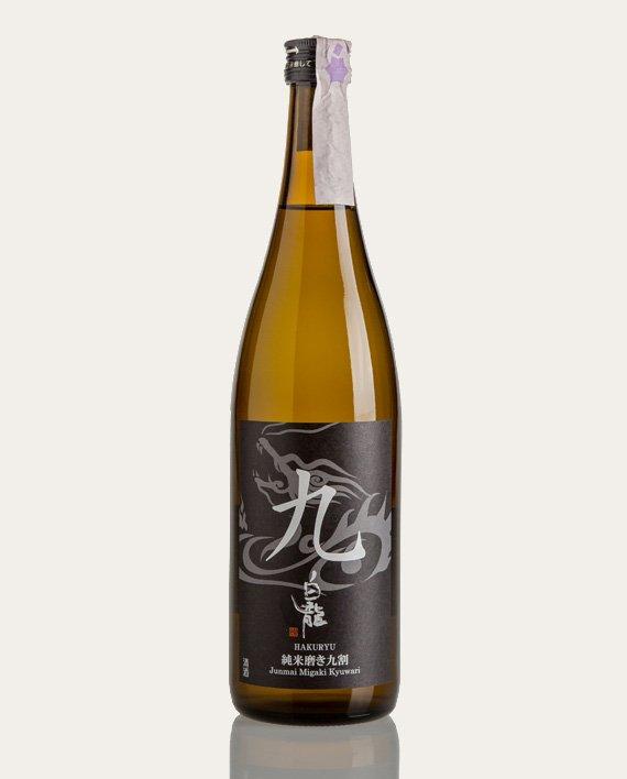 Firenze Sake product - Hakuryu Junmai K9