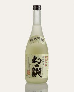 Firenze Sake product - Maboroshi No Taki Junmai Ginjo 720ml