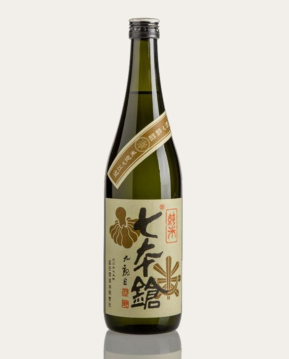 Firenze Sake product - Shichihonyari Junmai 720ml