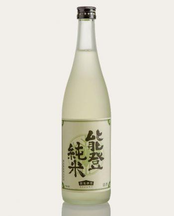 Firenze Sake product - Chikuha Noto Junmai 720ml