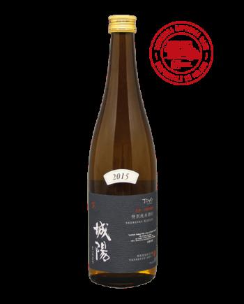 Firenze sake vendita online - Joyo Tokubetsu Junmai