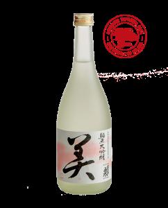 Firenze sake vendita online - Junmai Daiginjo Bi
