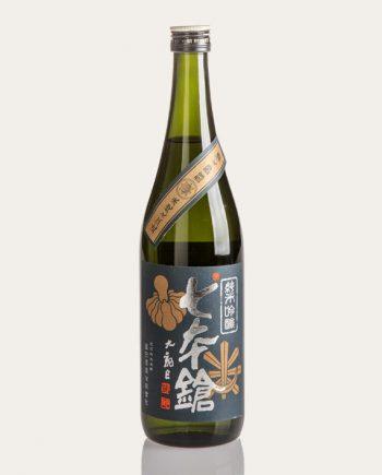 Firenze Sake product - Shichihonyari Junmai Ginjo 720ml