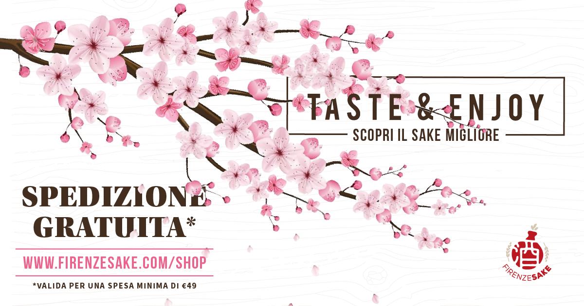 Scopri il sake migliore - spedizione gratuita