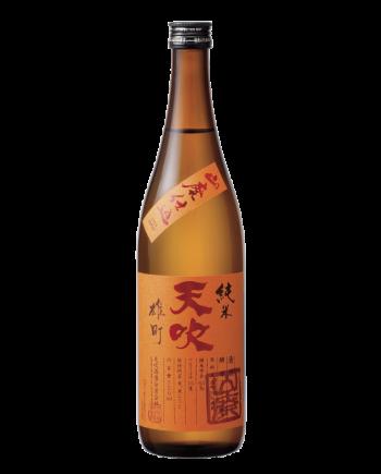 Firenze Sake product - Amabuki Yamahai Junmai