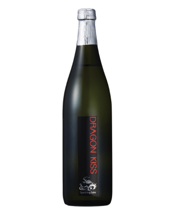 Firenze Sake product - Dragon Kiss (Sparkling Sake)