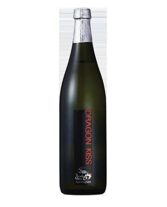 Firenze Sake product - Dragon Kiss (Sparkling Sake)