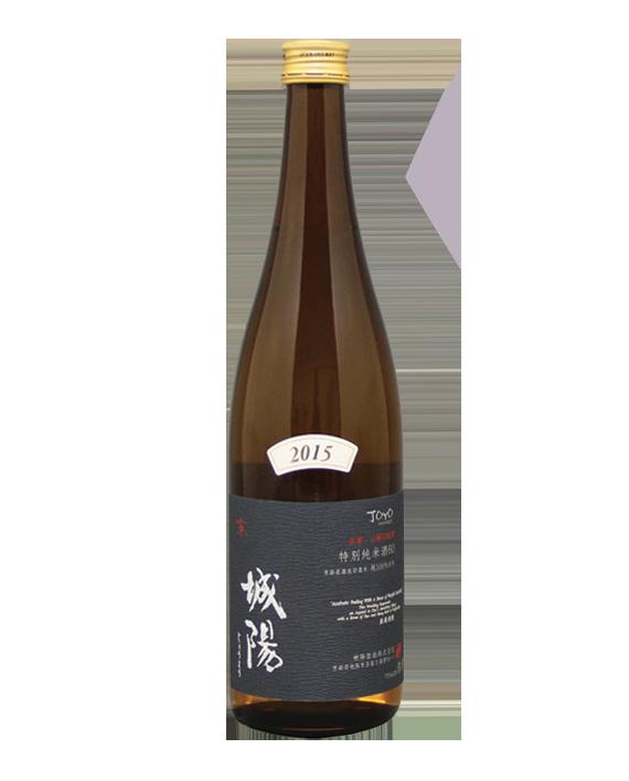 Firenze Sake product - Joyo Iwai Tokubetsu Junmai