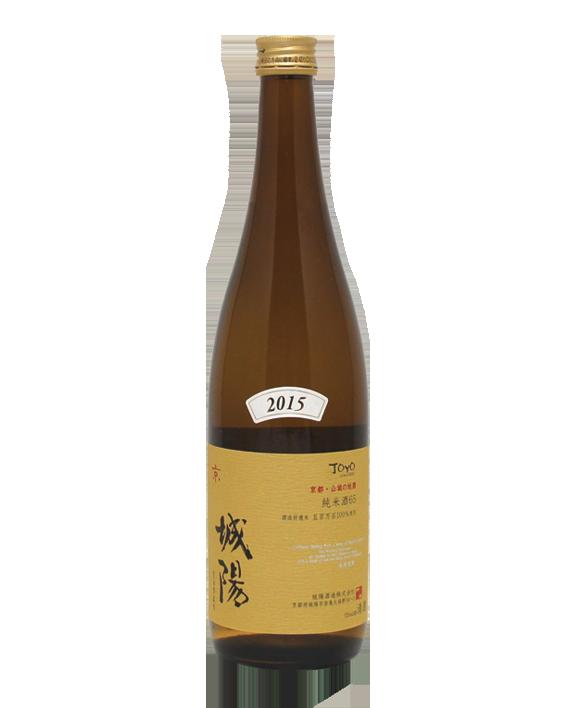 Firenze Sake product - Joyo Junmai 65%