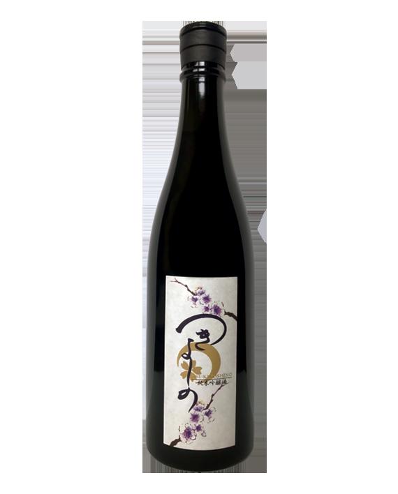 Firenze Sake product - Tsukiyoshino Junmai Ginjo Shu