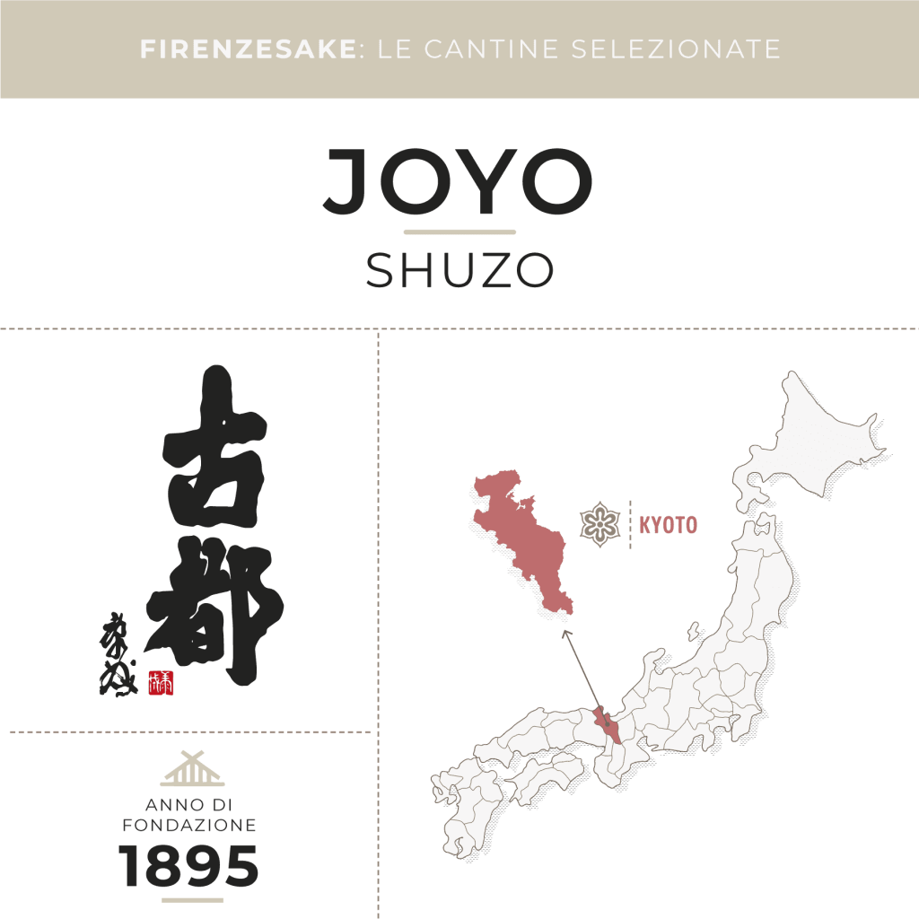 Firenze Sake le cantine: Joyo